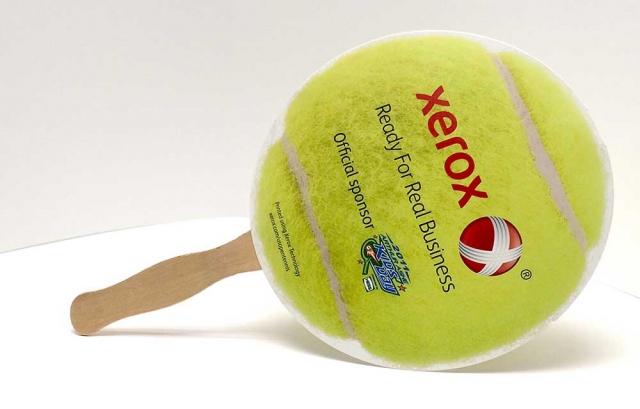Xerox Promotional Fan