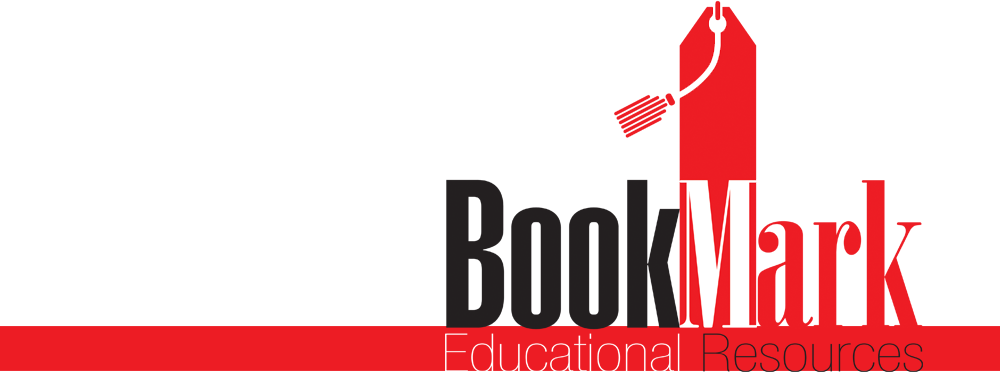 BookMark Educational Resources Logo